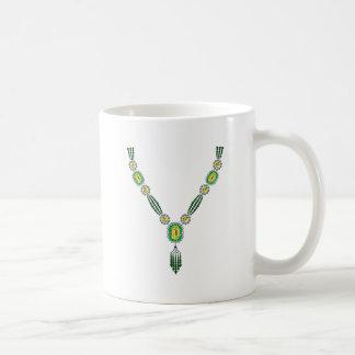 Maharani of Baroda Coffee Mug