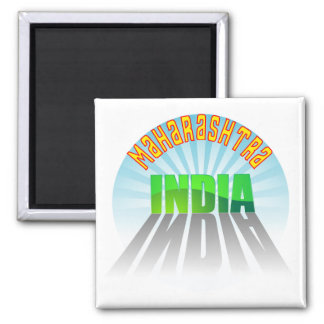 Maharashtra Magnet