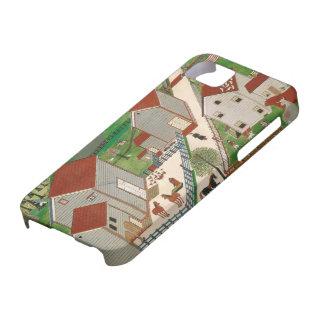 Mahatango Valley Farm, late 19th century iPhone 5 Case