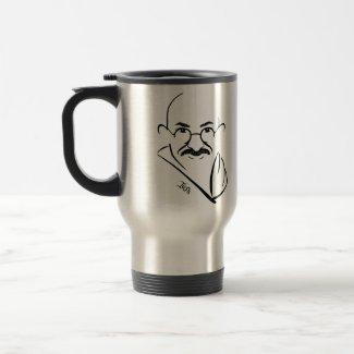 Mahatma Gandhi Commuter Cup
