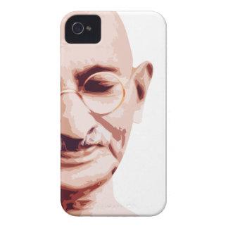 Mahatma Gandhi Father of India Case-Mate iPhone 4 Case