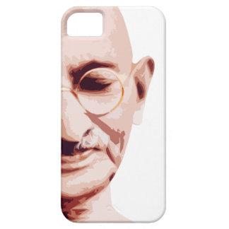 Mahatma Gandhi Father of India iPhone 5 Cover