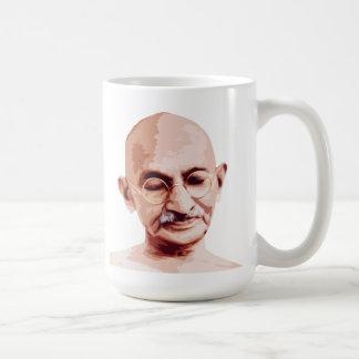 Mahatma Gandhi Father of India Mug