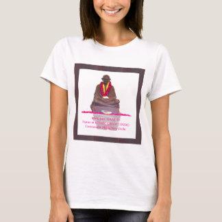 Mahatma GANDHI Father of Nation India T-Shirt
