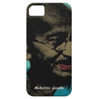 Mahatma Gandhi Pop Art Picture iPhone 5 Covers