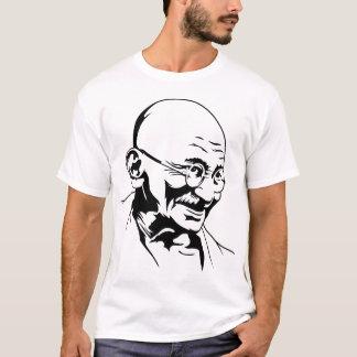 Mahatma Gandhi Portrait T-Shirt