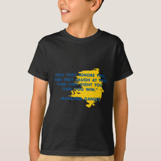 MAHATMA-GHANDI T-Shirt