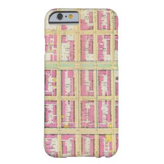 Mahattan, Nueva York 3 Funda Para iPhone 6 Barely There