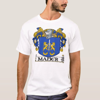 Maher Coat of Arms T-Shirt