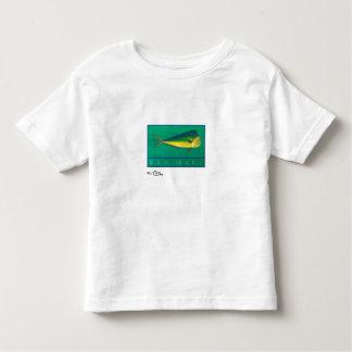 Mahi-Mahi Children's Light Apparel T-shirt