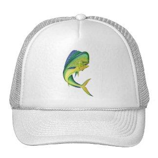 mahi mahi Fish Tank Tops | Fish Tanks for Men/Wome Trucker Hat