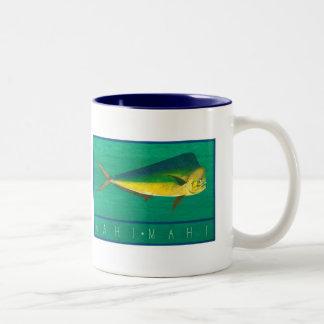 Mahi-Mahi Mugs