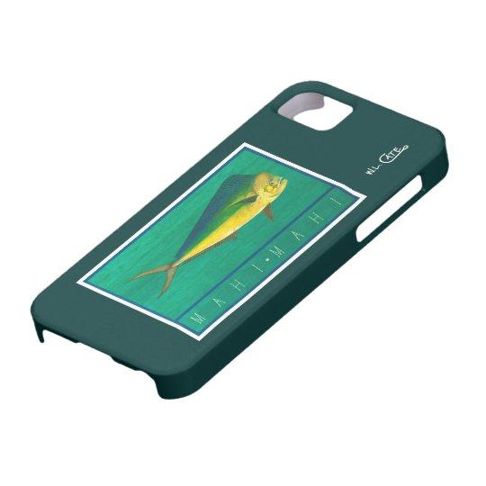 Mahi-Mahi Original iPhone 5 Case