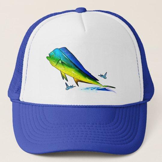 79d7d41f6c92c Mahi Mahi Trucker Hat