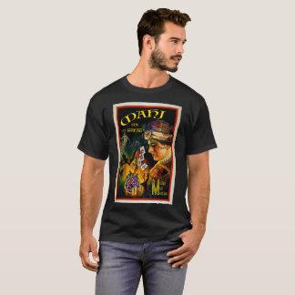 Mahj the Magician T-Shirt