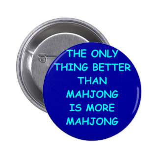 mahjong button