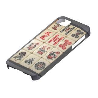 Mahjong iPhone 5 Case