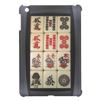 Mahjong Case For The iPad Mini