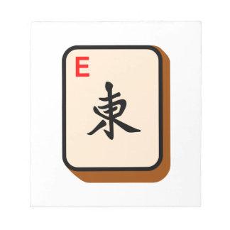 Mahjong del este bloc