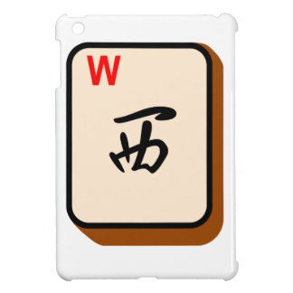 Mahjong del oeste