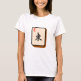 Mahjong East T-Shirt