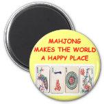 mahjong iman para frigorífico