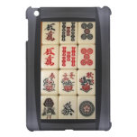 Mahjong iPad Mini Case