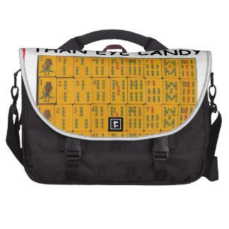mahjong bags for laptop