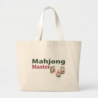 Mahjong Master Bag