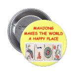 mahjong pin