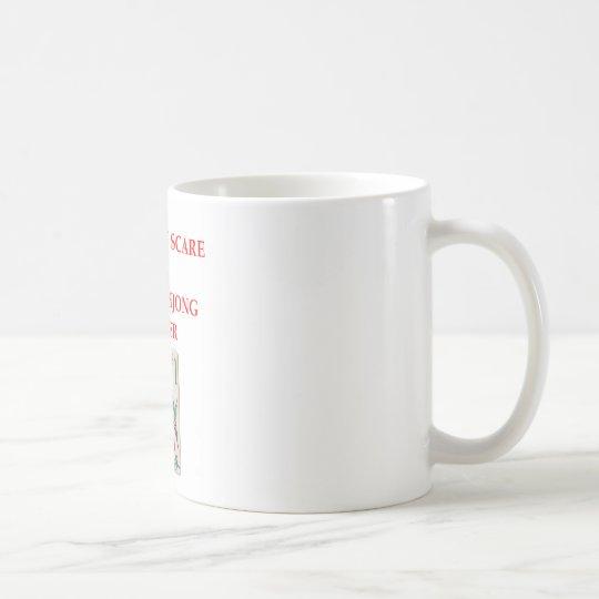 MAHJONG.png Coffee Mug