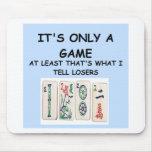 mahjong tapete de raton