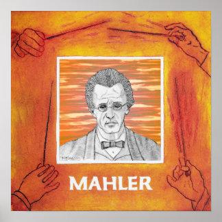 Mahler print