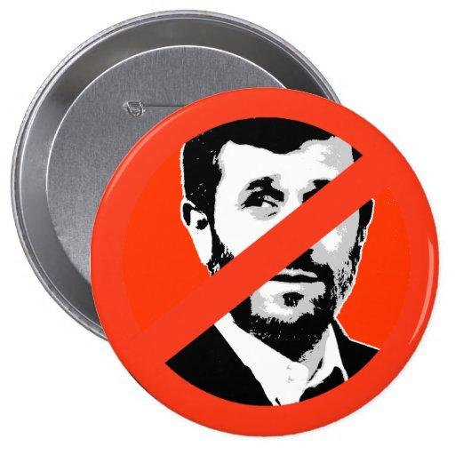 Mahmoud Ahmadinejad Pin