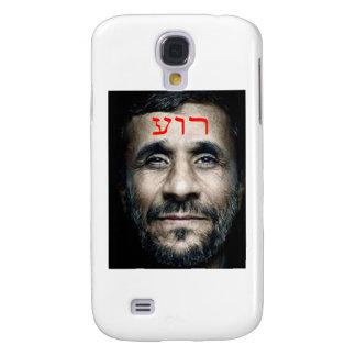 Mahmoud Ahmadinejad Galaxy S4 Case