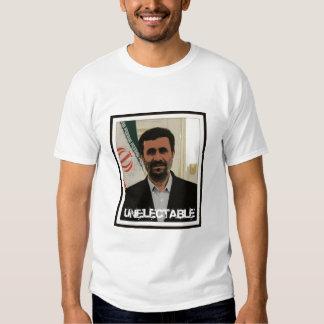 Mahmoud Ahmadinejad Iranian President T Shirt