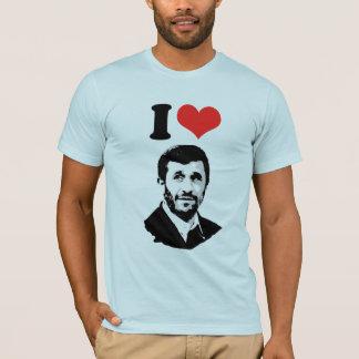 Mahmoud Ahmadinejad T-Shirt