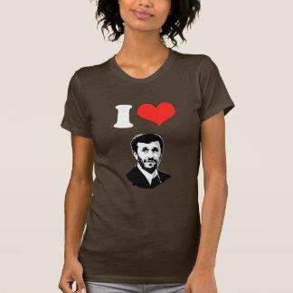 Mahmoud Ahmadinejad T-shirts