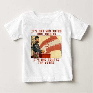 Mahmoud Stallin' Baby T-Shirt