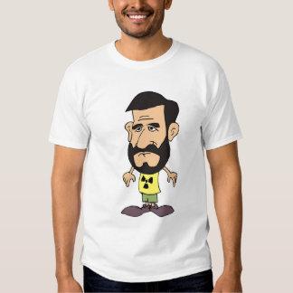 Mahmud Ahmadinejad Polera