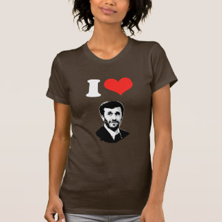Mahmud Ahmadineyad Camisas