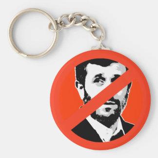Mahmud Ahmadineyad Llavero Personalizado