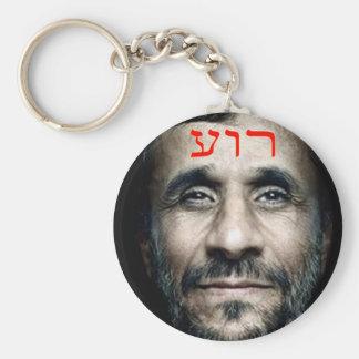 Mahmud Ahmadineyad Llaveros