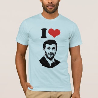 Mahmud Ahmadineyad Playera