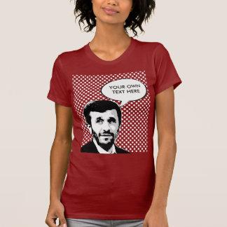 Mahmud Ahmadineyad Playeras