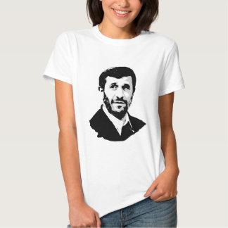 Mahmud Ahmadineyad Polera