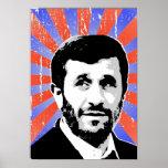 Mahmud Ahmadineyad Posters