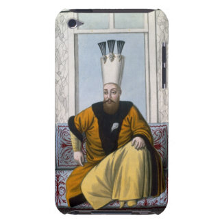 Mahmud I (1696-1754) Sultan 1730-54, from 'A Serie iPod Case-Mate Case