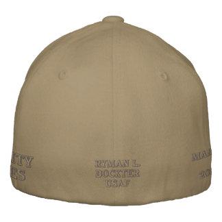 MAHMUDIYAH IRAQ 2009 - 2010 BASEBALL CAP