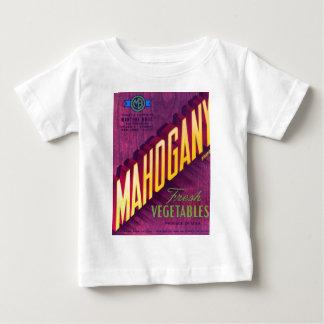 Mahogany Baby T-Shirt